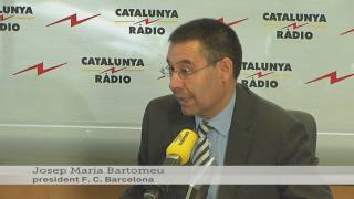 Bartomeu a Cat Ràdio