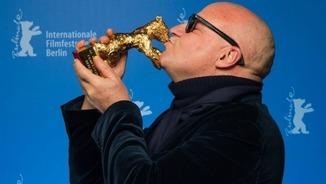 """Fuocoammare"", de Gianfranco Rosi, guanya l'Ós d'Or a la Berlinale"