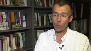 El periodista brasiler que va destapar la trama de Sandro Rosell