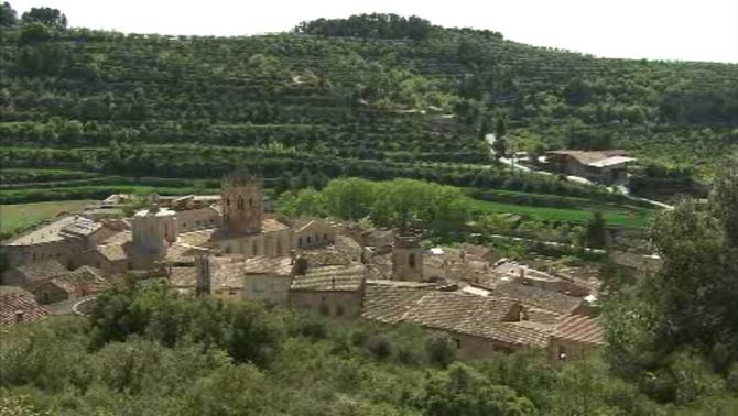 El monestir de Vallbona de les Monges cedeix un espai per votar l'1-O