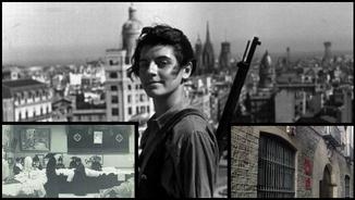 """""""Un país per voltar"""". La Barcelona feminista de fa 200 anys, en una ruta pel Raval i el barri Gòtic"""