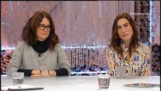"""Susanna Barreda, parella de Sànchez: """"Aquest mes ha estat duríssim"""""""