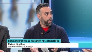 """Rubén Sánchez (FACUA): """"Som una societat en què els consumidors ens mobilitzem poc i força tolerants amb el frau"""""""