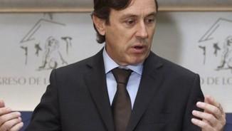 Hernando (PP) creu que al·lucinen els que proposen una doble presidència de la Generalitat
