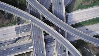 El govern espanyol comença a rescatar les autopistes radials en fallida
