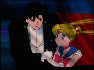 Sailor Moon [TV3] [ONLINE] [DD] [MP4] 1474500525460