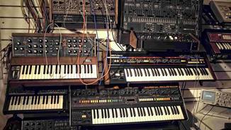 Capítol #5: a ritme de sintetitzador