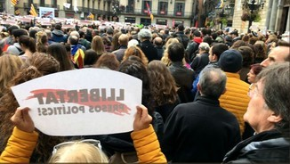 El 8N i els CDR vistos per una activista i sociòloga mexicana