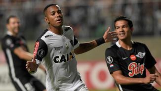Robinho (Reuters)