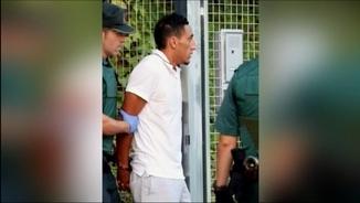 Driss Oukabir, detingut per la policia a l'agost, està relacionat amb els tres detinguts al sud de França