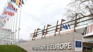 Seu del Consell d'Europa, a Estrasburg (ACN)