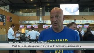 Les raons del conflicte a Ryanair