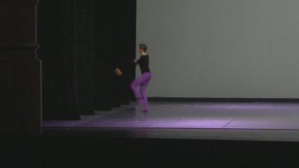 L'IBStage al Liceu, un curs internacional de dansa que prepara futurs ballarins