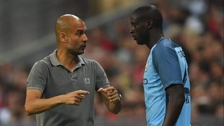 Guardiola vs. Seluk