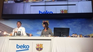 """Jordi Jacas: """"Hem ensenyat a la Masia com camuflar les 5 peces de fruita en els berenars"""""""