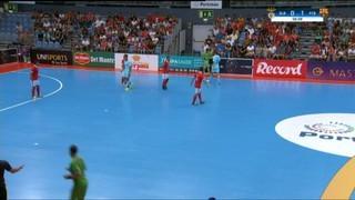 Portimao: SL Benfica-FC Barcelona