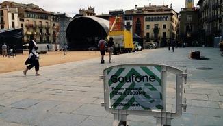 Goufone proporcionarà wifi gratis als assistents al Mercat de Música Viva de Vic