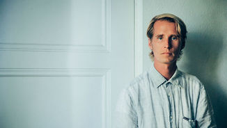 Tom Brosseau, country tirolès