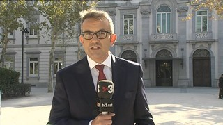 Telenotícies migdia - 31/10/2017