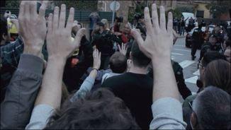 """""""Mediats"""": El documental """"1-O"""", rècord històric de """"Sense Ficció"""""""