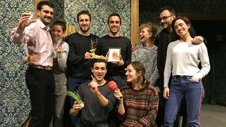 """Descobrim el dramaturg argentí Pablo Messiez amb """"El temps que estiguem junts"""""""