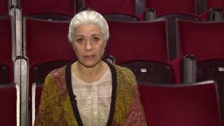 """El Teatre Lliure de Montjuïc estrena """"Si mireu el vent d'on ve"""", amb Emma Vilarasau"""