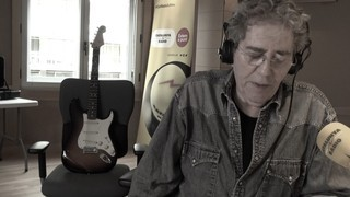 "Quico Pi de la Serra en directe - ""The Blues of The Fly"""