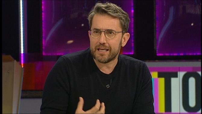 JxCat i PP censuren Màxim Huerta com a ministre de Cultura pels polèmics tuits