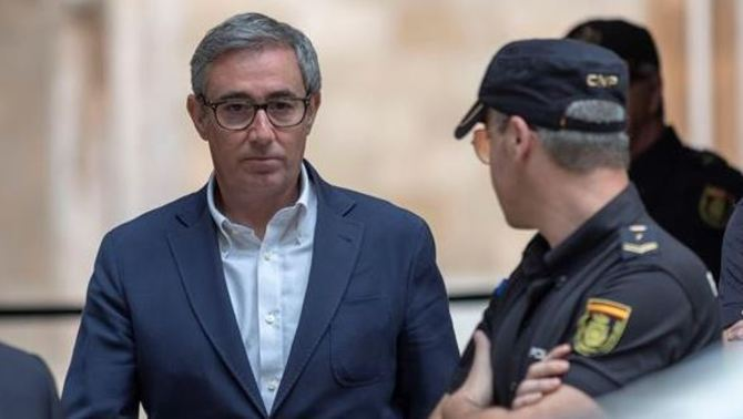 Diego Torres ingressarà a la presó de Brians 2, a Sant Esteve Sesrovires