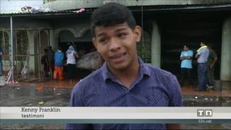 Nova jornada sagnant a Nicaragua, amb 10 morts, malgrat l'acord d'alto el foc