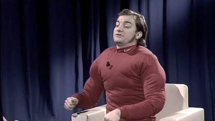 Llegendes de l'esport: Arnold Schwarzenegger