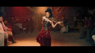 "Lindsey Stirling: ""Roundtable Rival"""