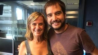 L'espectador, amb Gemma Nierga