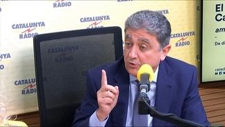 Millo és partidari d'il·legalitzar els partits polítics independentistes que defensin saltar-se la llei