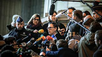 """Cuevillas: """"El Suprem retira l'euroordre contra Puigdemont pel risc molt alt que Bèlgica la recusés"""""""