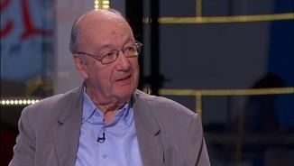 """August Gil Matamala: """"No es vol explicar el franquisme"""""""