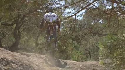 Tornen les mítiques motos Ossa