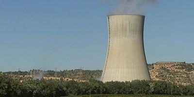 El Consell de Seguretat Nuclear eleva a nivell 1 el vessament d'aigua contaminada a la central d'Ascó