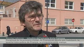 Demà, segona volta de les municipals franceses: el cas de Perpinyà