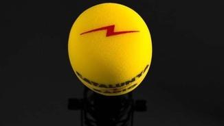 Micròfon de Catalunya Ràdio