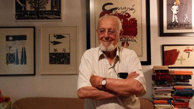 Mor el filòleg i polític Jordi Carbonell als 92 anys