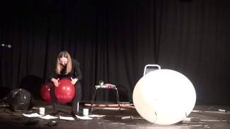 Judy Dunaway: Mother of Balloon Music
