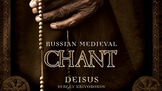 """Russian Medieval Chant"", amb Deisus"