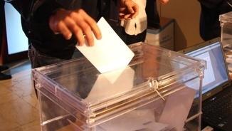 """Ferran Sàez: """"Si Puigdemont concreta massa el referèndum, acabarà a la presó"""""""