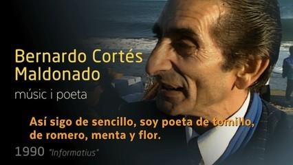Bernardo Cortés