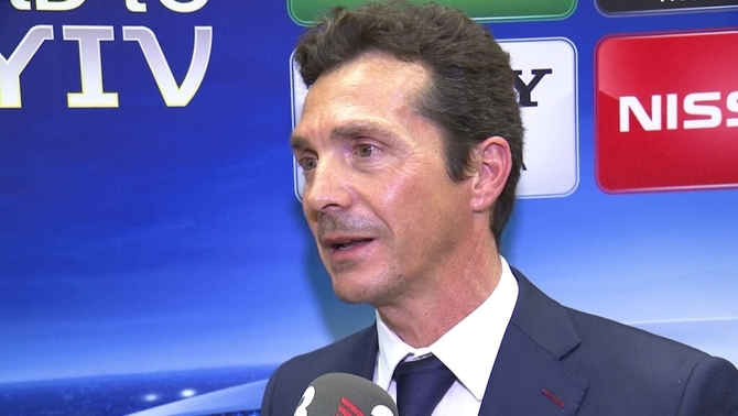 guillermo amor confirma que el bar a no far el passad s al reial madrid en el cl ssic al. Black Bedroom Furniture Sets. Home Design Ideas