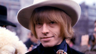 Brian Jones, l'home que ho tocava tot
