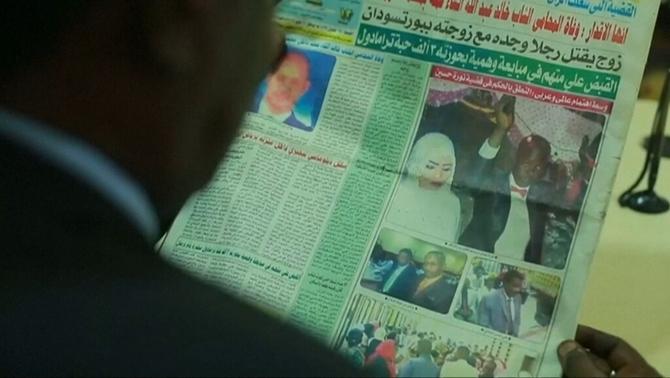 Pena de mort per a una sudanesa que va matar el seu marit quan intentava violar-la