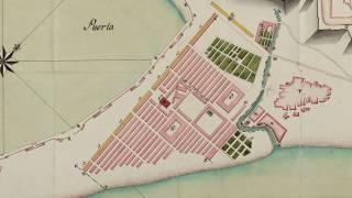 Un bocí de la història de la Barceloneta
