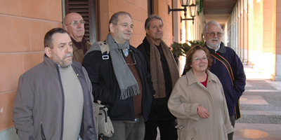 Tomeu Amengual s'afegirà en els pròxims dies a la vaga de fam per la llengua de Jaume Bonet